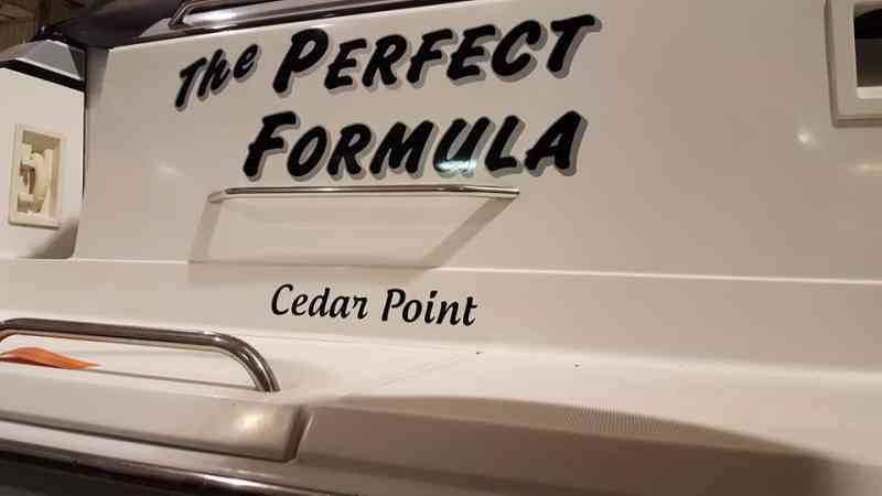 The Perfect Formula