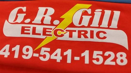 G.R. Gill Electric Shirts