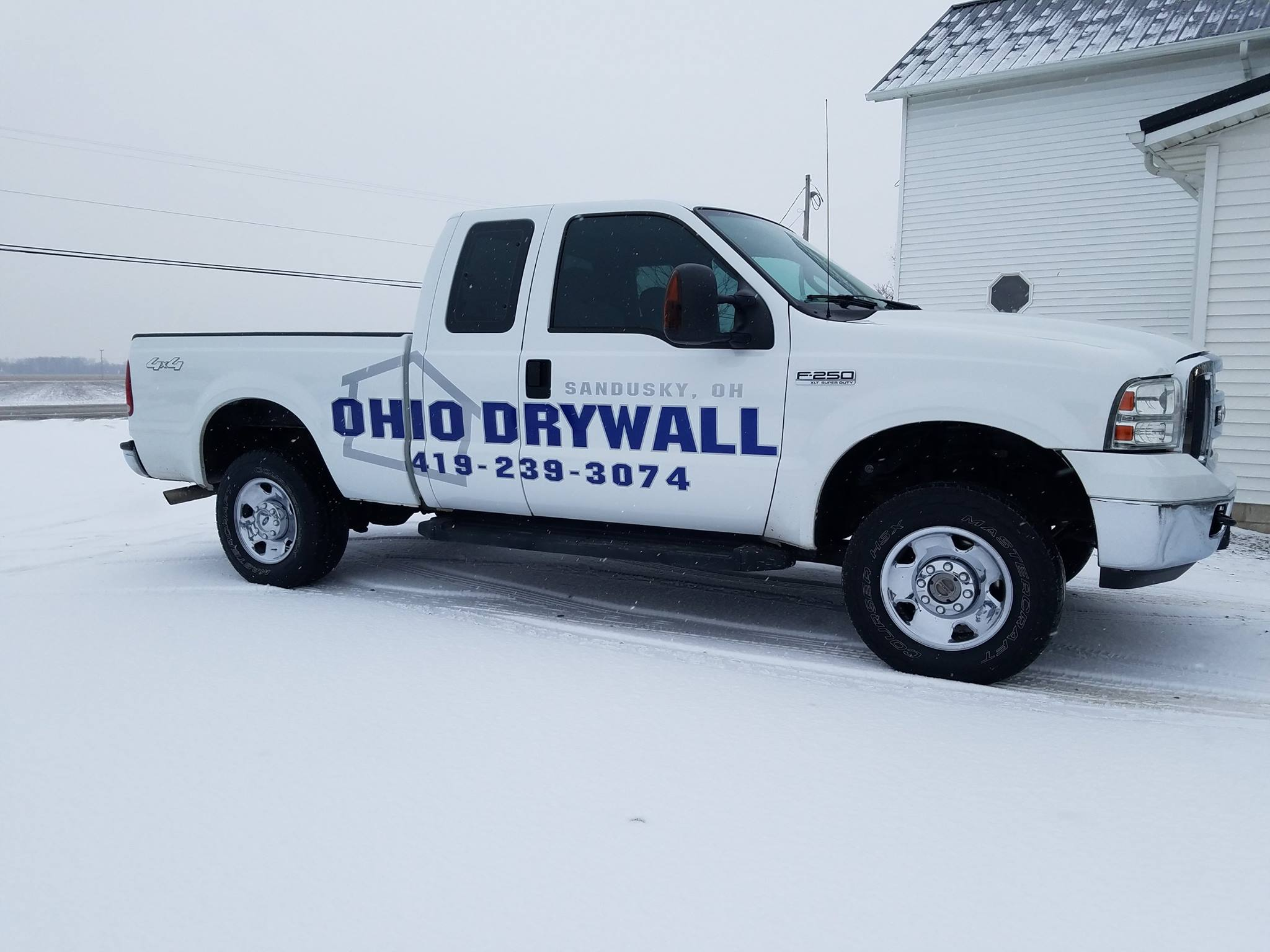 Ohio Drywall