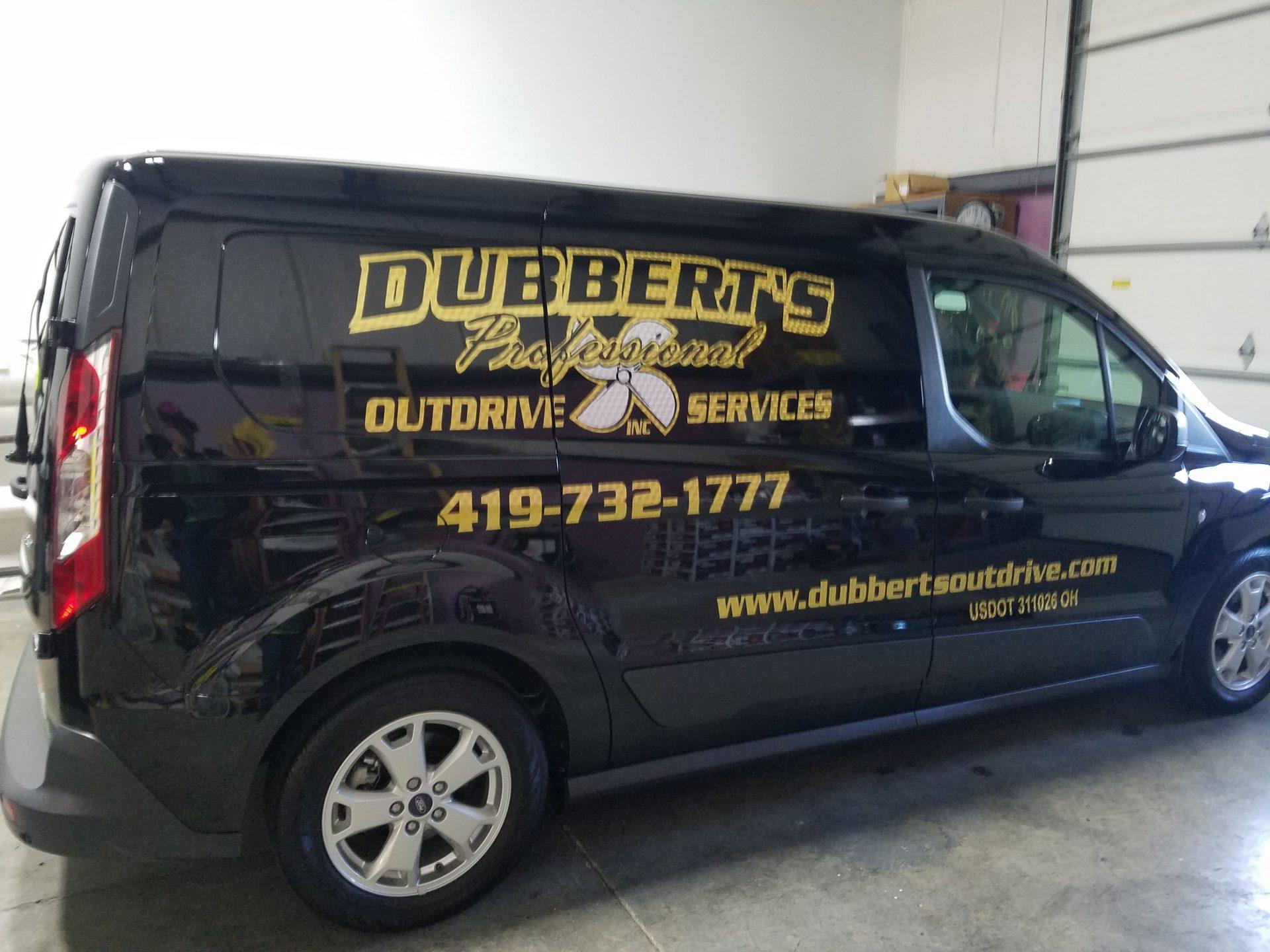 Dubbert's Graphics