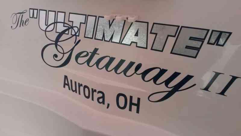 Ultimate GetawayII
