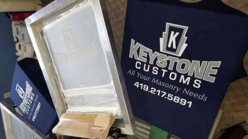 Keystone Customs Shirt