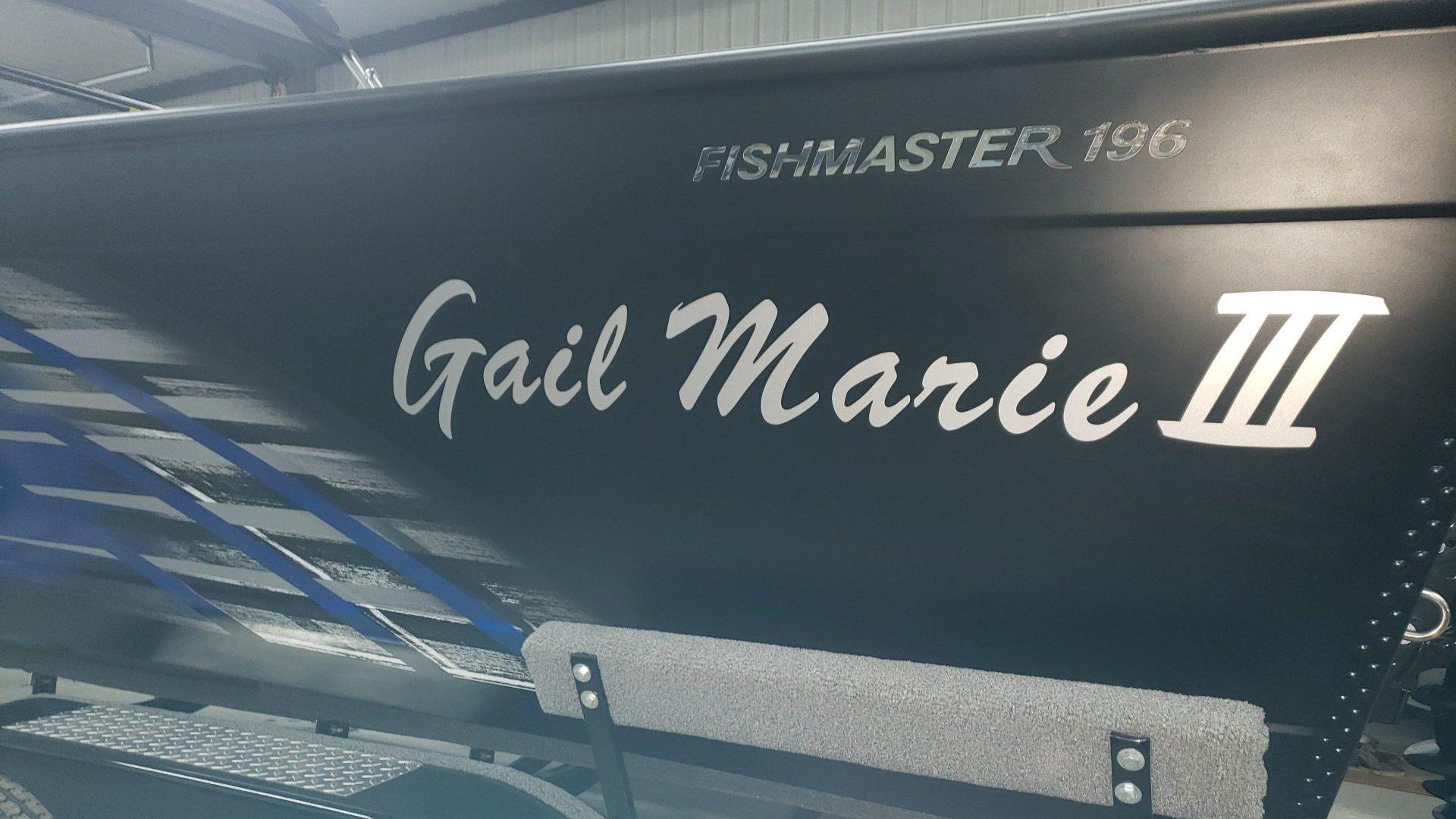 Gail Marie III