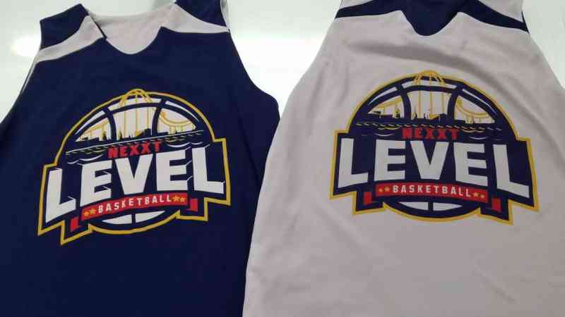 Nexxt Level Jerseys