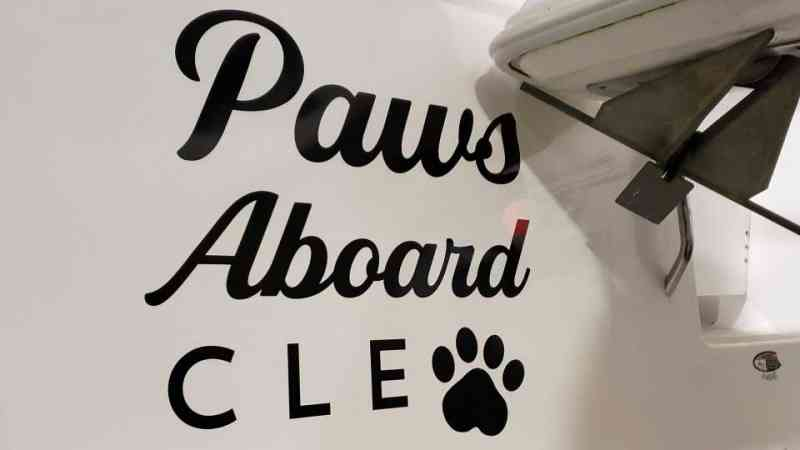 Paws Aboard