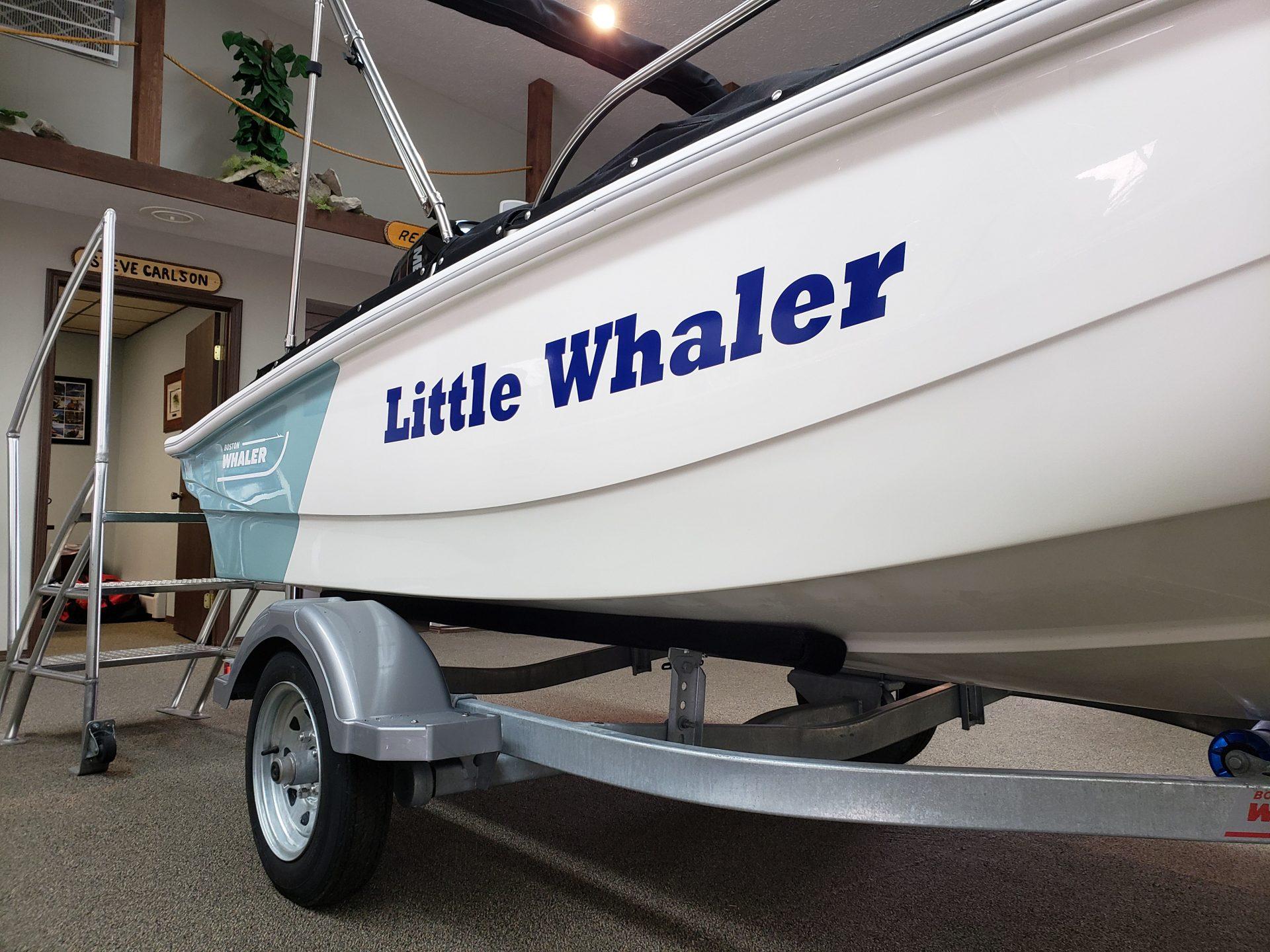 Little Whaler