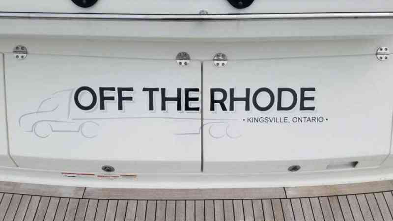 Off the Rhode