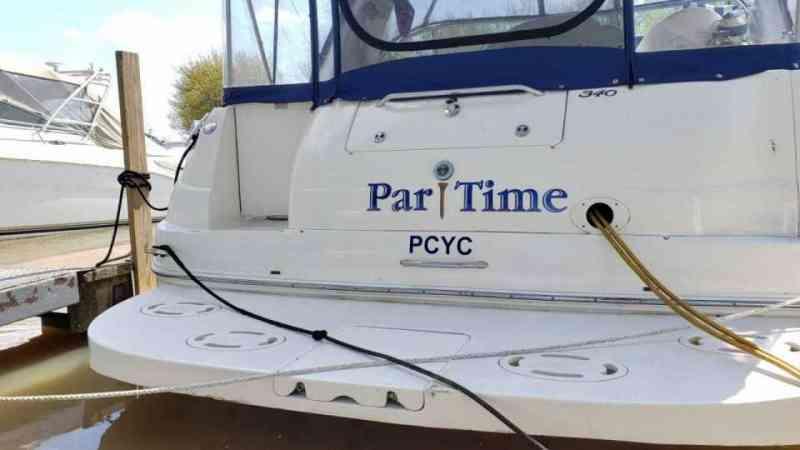 Par T Time