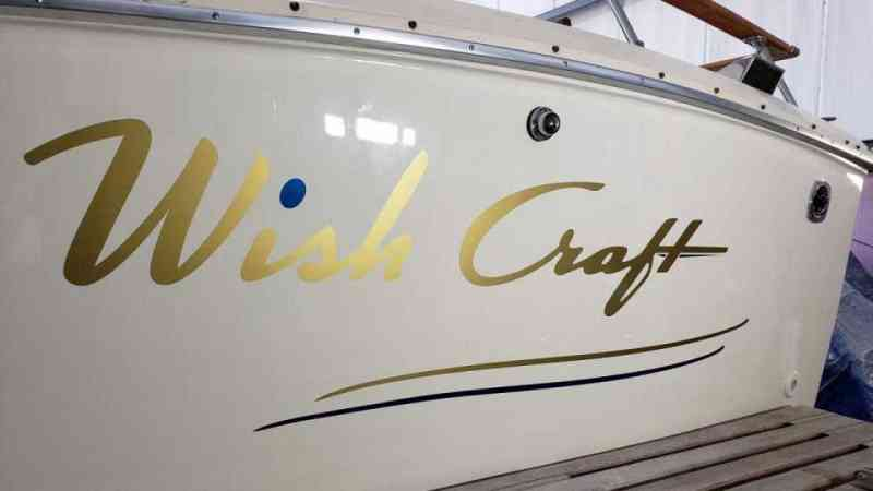 Wish Craft