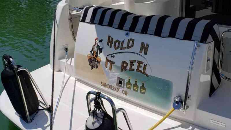 Hold N It Reel