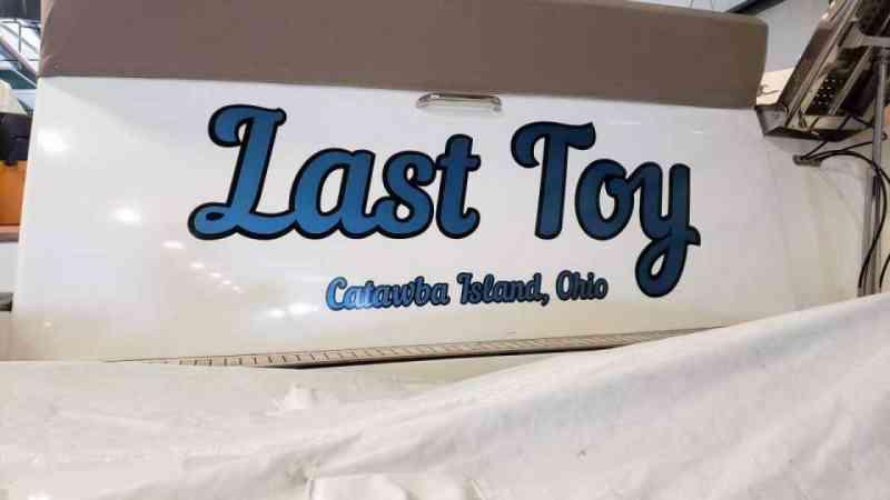 Last Toy