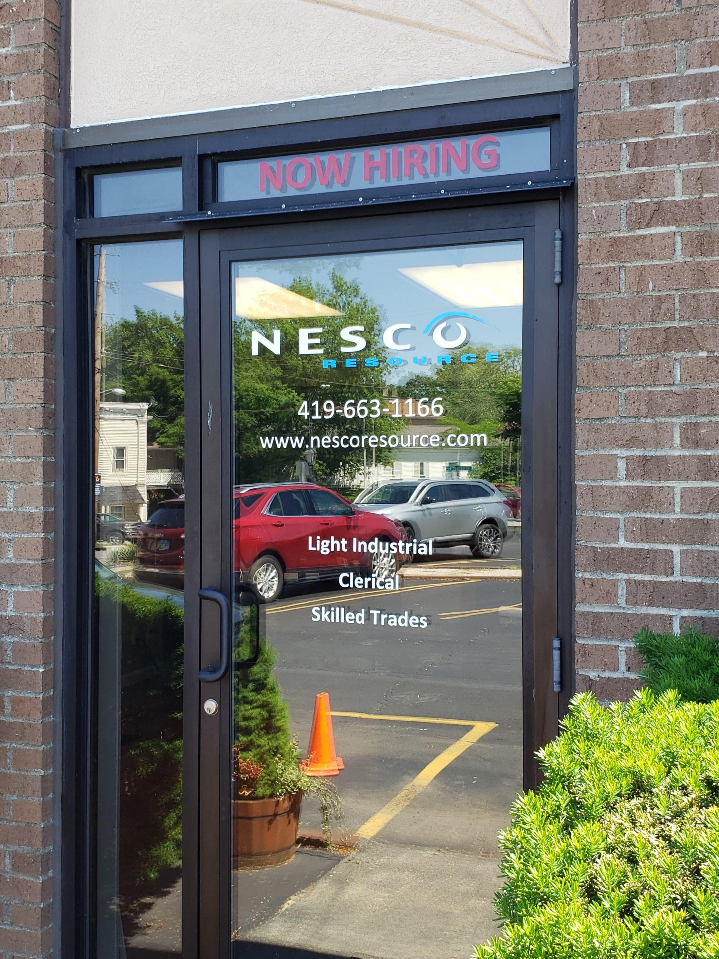 Nesco Norwalk
