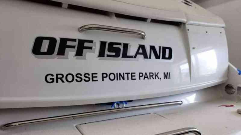 Off Island