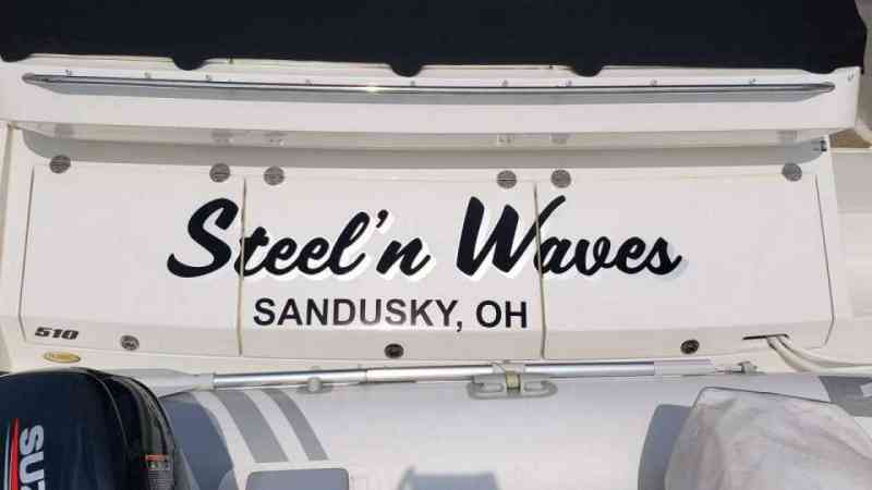 SteelnWaves