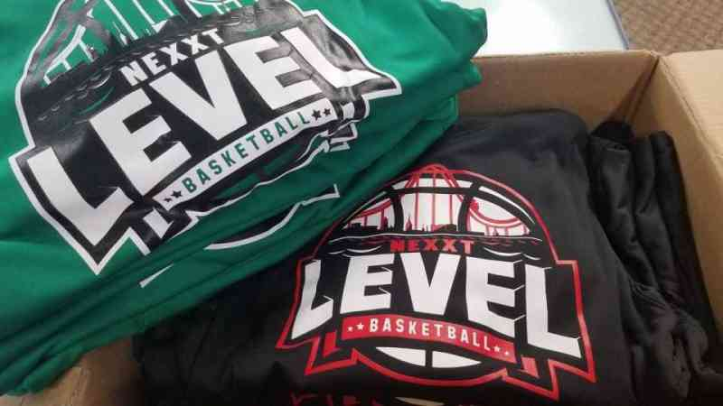 nexxt level shirts