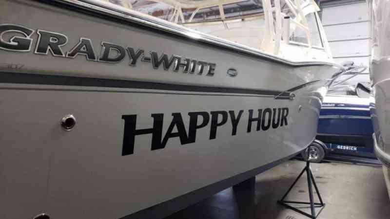 Kuhn Happy Hour