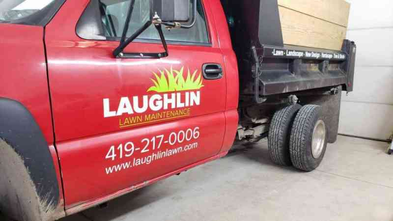 Laughin Truck