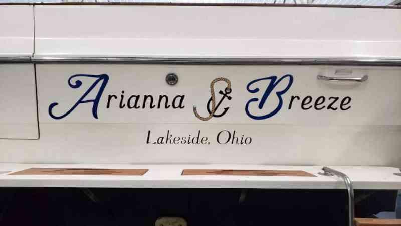 Arianna Breeze