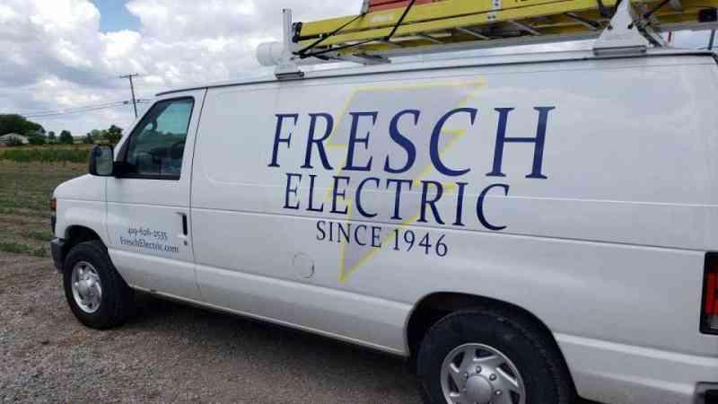 Fresch Electric