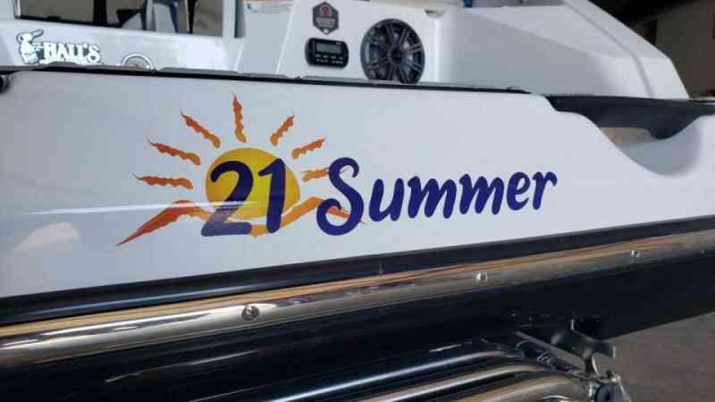 21 Summer