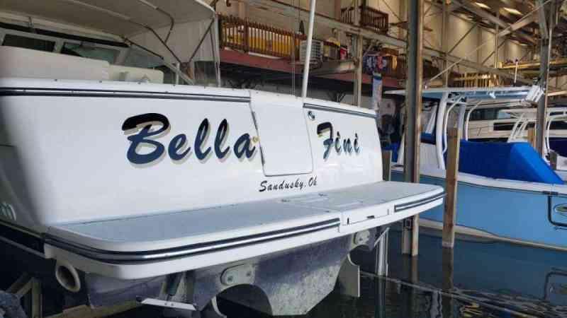 Bella Fini