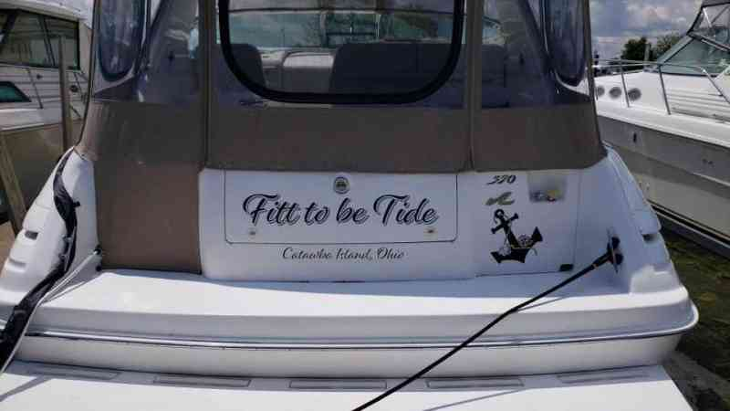 Fitt to be Tide