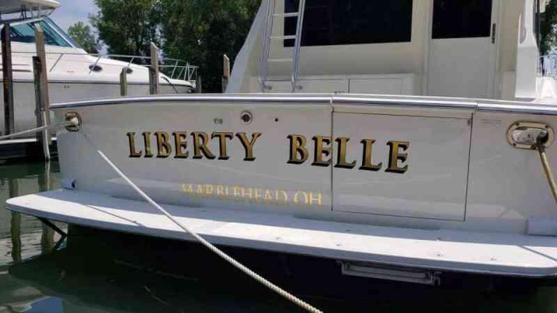 Liberty Belle 2