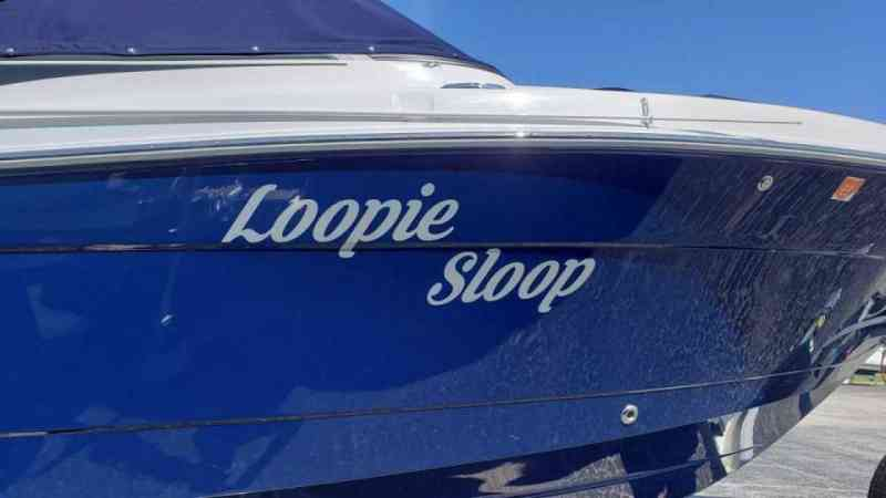Loopy Sloop