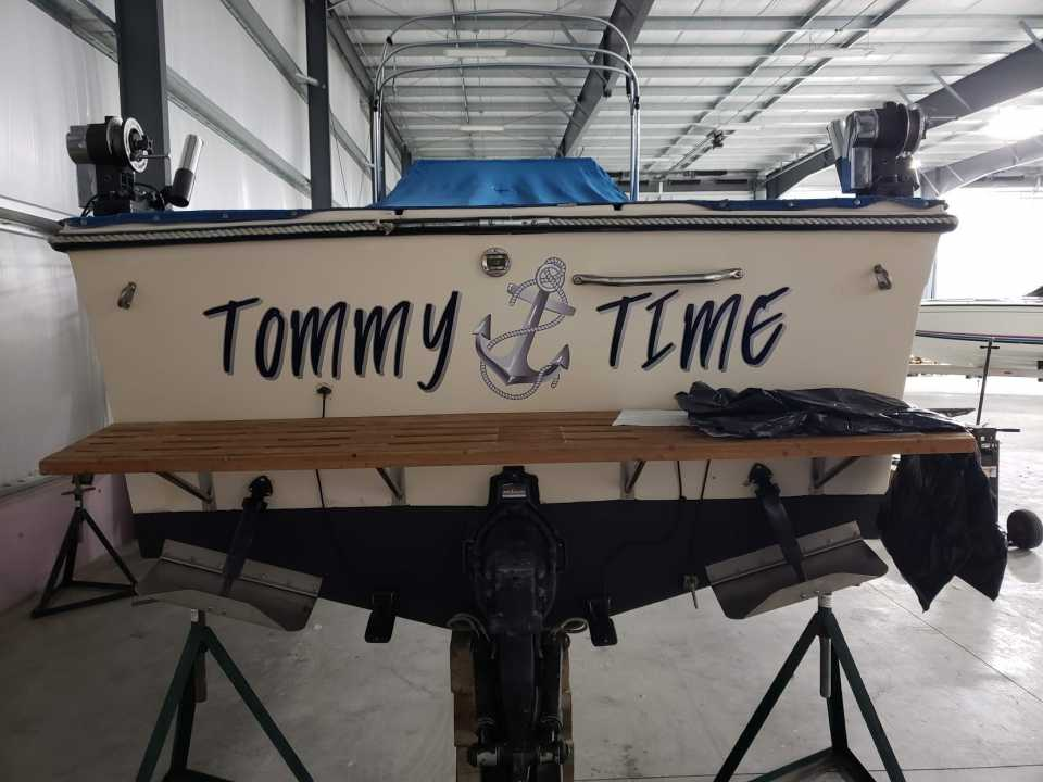 Tommy Time