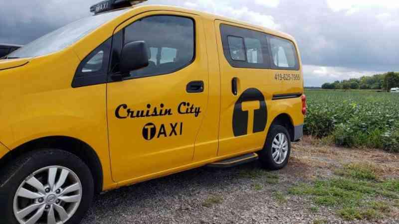 Cruisin City Nissan