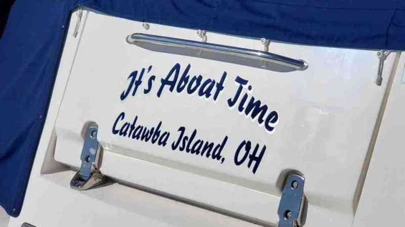It's Aboat Time