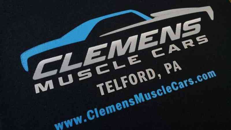 clemens shirt sample