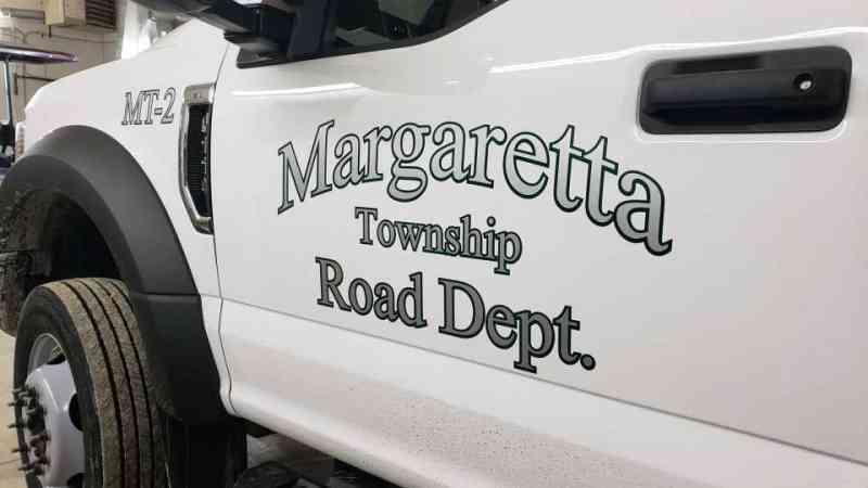 Marg Twp Truck