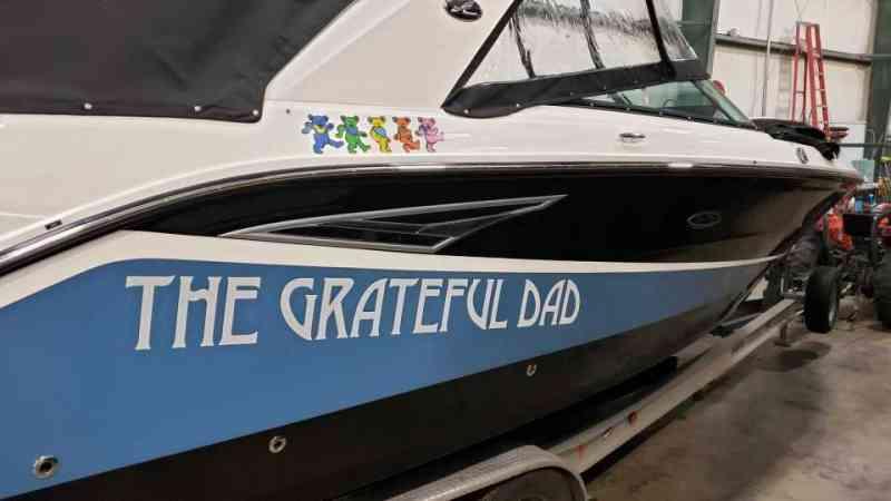 Aubry Grateful Dad