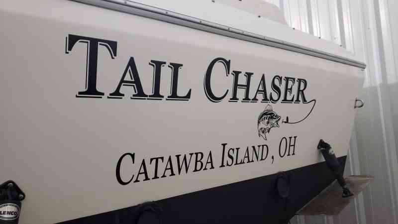 Dean Tail Chaser