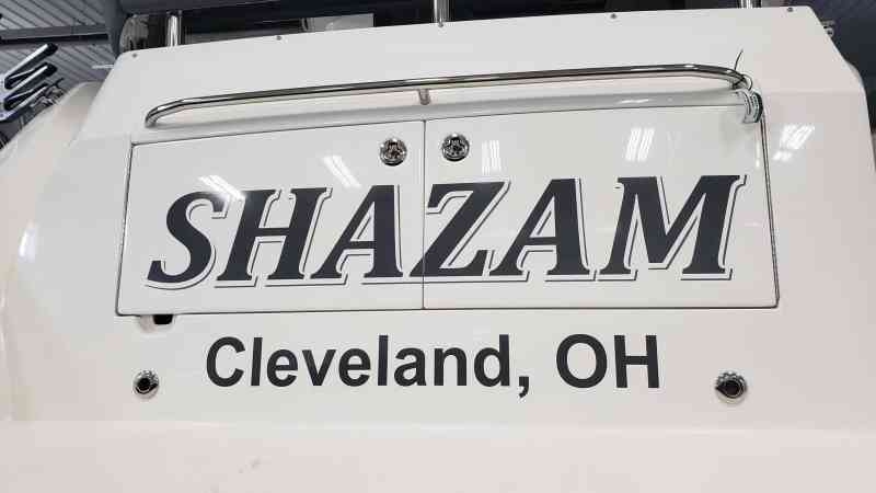 Richmond Shazam