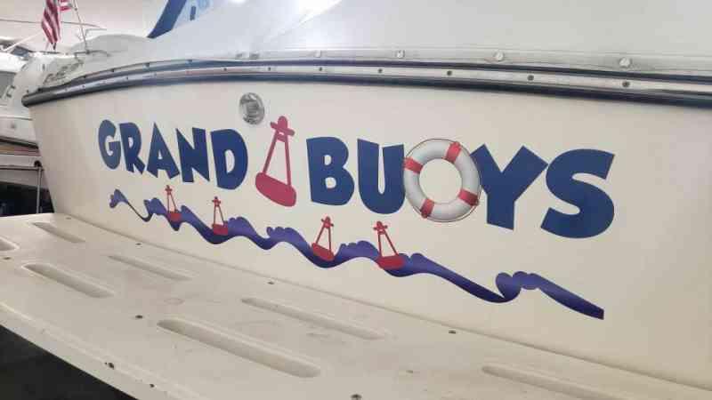 Grand Buoys