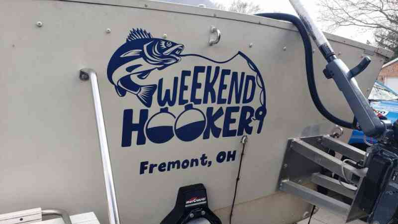 Weekend Hooker