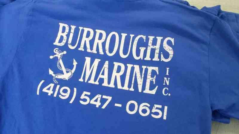 Burroughs Shirts