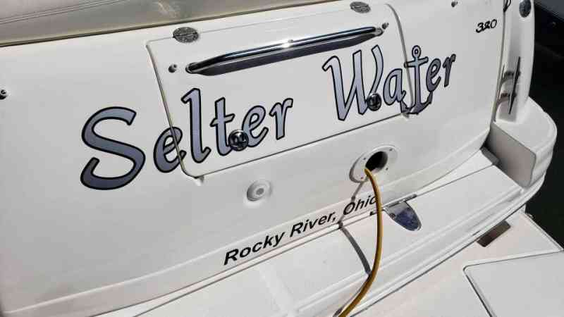Selter Water