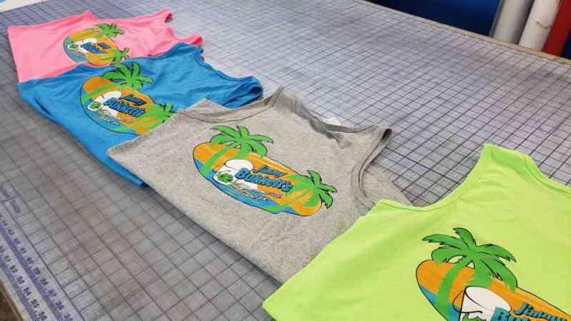 Jimmy Bukkets Shirts 1