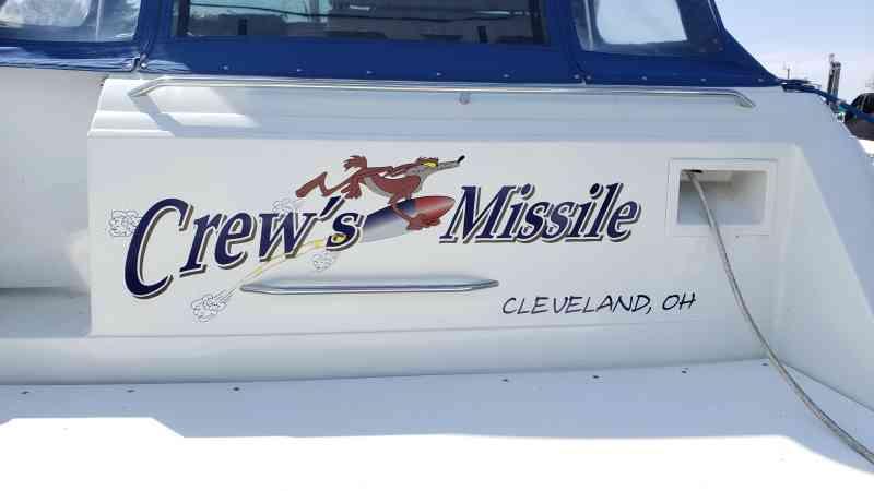 Crews Missile